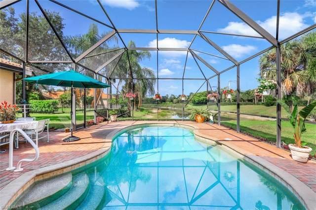 1427 King Sago Ct, Naples, FL 34119 (MLS #221034887) :: Premier Home Experts