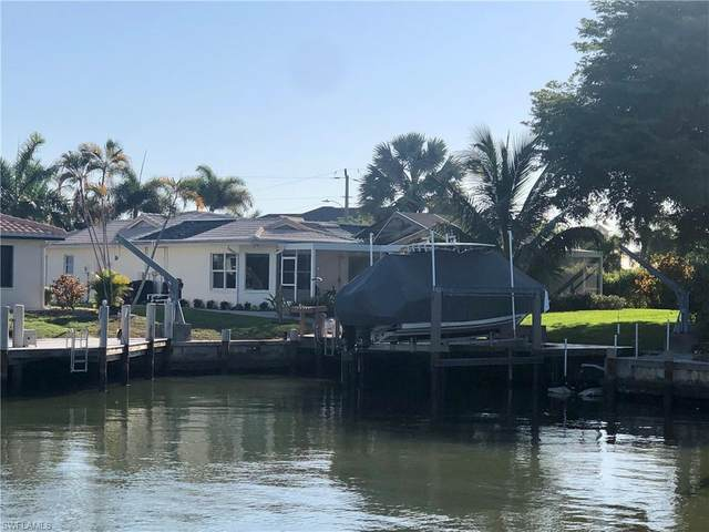 934 Sundrop Ct, Marco Island, FL 34145 (MLS #221034892) :: Coastal Luxe Group Brokered by EXP