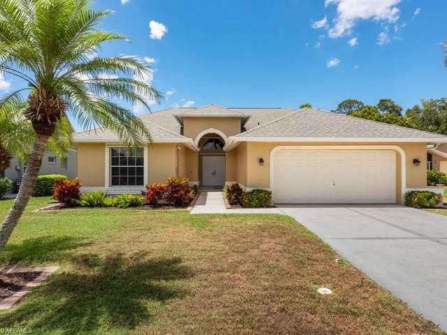 768 Belville Blvd, Naples, FL 34104 (#221034907) :: The Dellatorè Real Estate Group