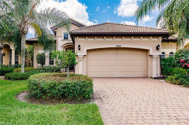 7793 Ashton Rd, Naples, FL 34113 (MLS #221034911) :: Domain Realty