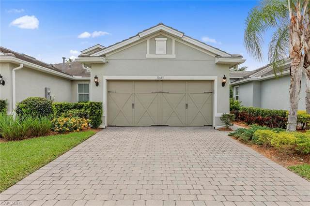 10665 Jackson Square Dr, Estero, FL 33928 (#221034924) :: The Dellatorè Real Estate Group
