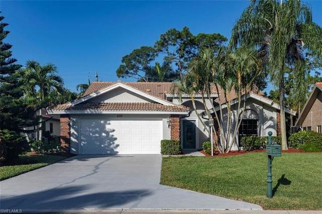 425 Countryside Dr, Naples, FL 34104 (MLS #221034926) :: Medway Realty