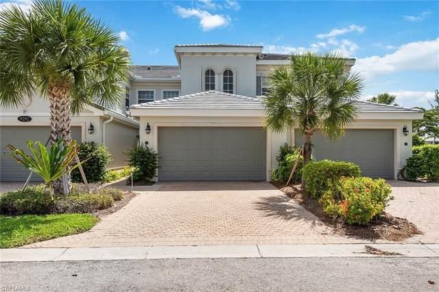 9292 Belle Ct #204, Naples, FL 34114 (MLS #221034958) :: Clausen Properties, Inc.