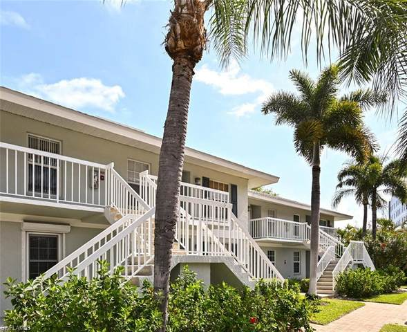 691 W Elkcam Cir #415, Marco Island, FL 34145 (MLS #221034980) :: Coastal Luxe Group Brokered by EXP