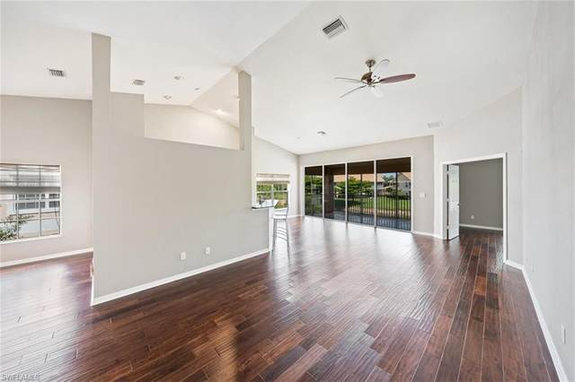 5615 Sherborn Dr #201, Naples, FL 34110 (MLS #221034981) :: Bowers Group | Compass