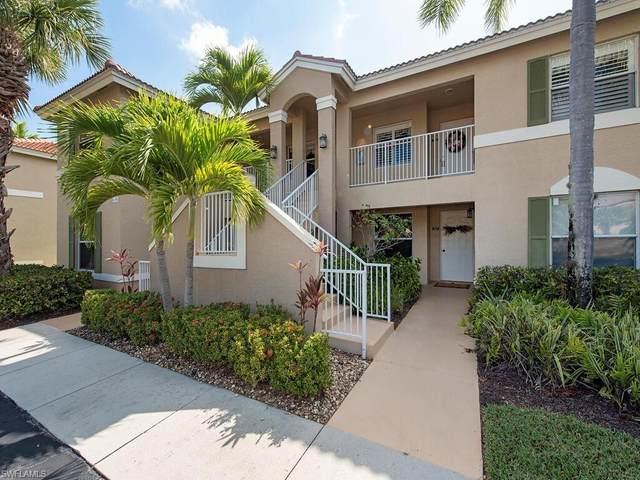 6496 Huntington Lakes Cir 6-201, Naples, FL 34119 (MLS #221035004) :: Medway Realty
