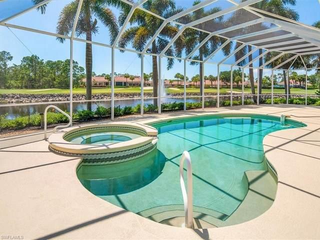 8420 Northhampton Ct, Naples, FL 34120 (MLS #221035016) :: Premier Home Experts