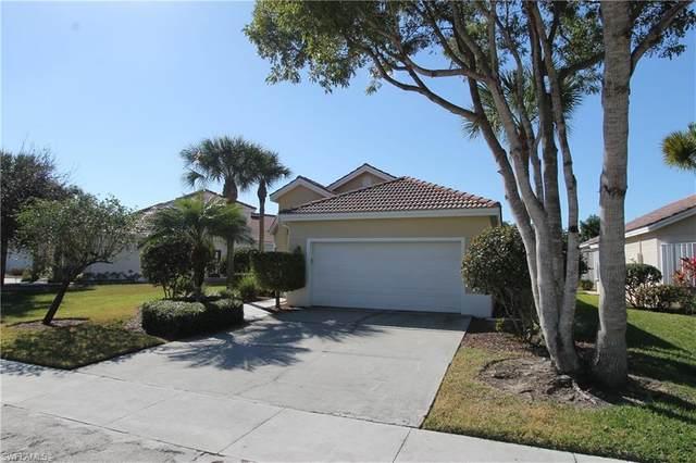 187 Lady Palm Dr, Naples, FL 34104 (#221035022) :: Caine Luxury Team