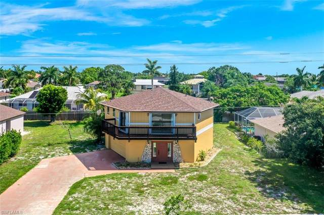 1402 San Marco Rd, Marco Island, FL 34145 (MLS #221035026) :: Coastal Luxe Group Brokered by EXP