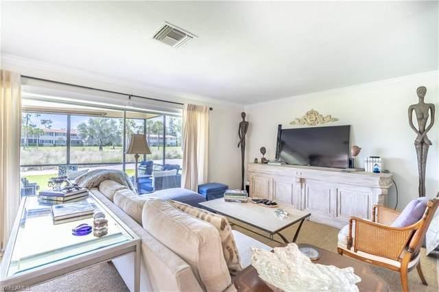 4324 Beechwood Lake Dr, Naples, FL 34112 (#221035031) :: Caine Luxury Team