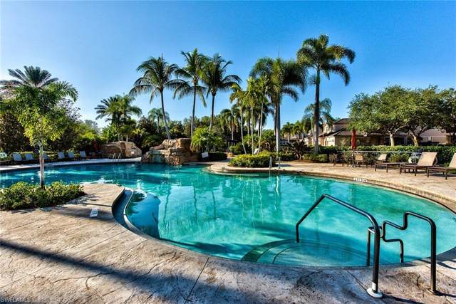 817 Regency Reserve Cir #3901, Naples, FL 34119 (MLS #221035041) :: The Naples Beach And Homes Team/MVP Realty