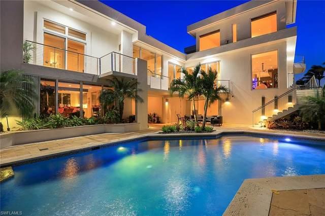 202 S Beach Dr, Marco Island, FL 34145 (#221035046) :: The Dellatorè Real Estate Group