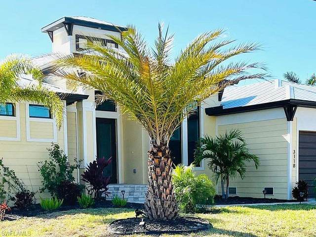 3118 SW 29th Ave, Cape Coral, FL 33914 (#221035103) :: We Talk SWFL