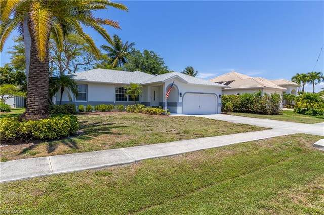 1344 Freeport Ave, Marco Island, FL 34145 (MLS #221035140) :: Coastal Luxe Group Brokered by EXP