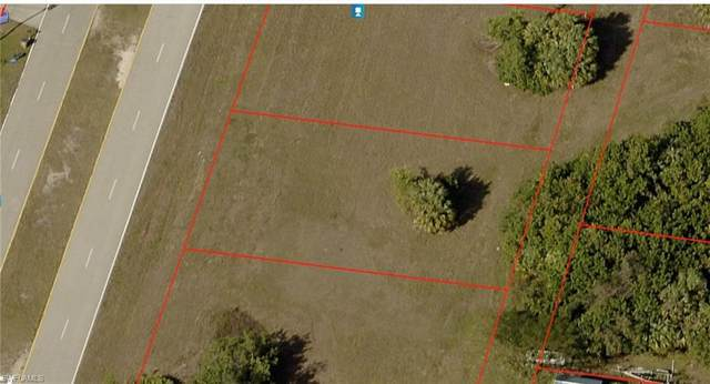 2811 Nelson Rd N, Cape Coral, FL 33993 (#221035152) :: Equity Realty