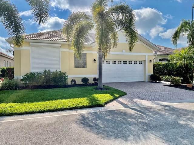 14813 Glen Eden Dr, Naples, FL 34110 (#221035157) :: Caine Luxury Team