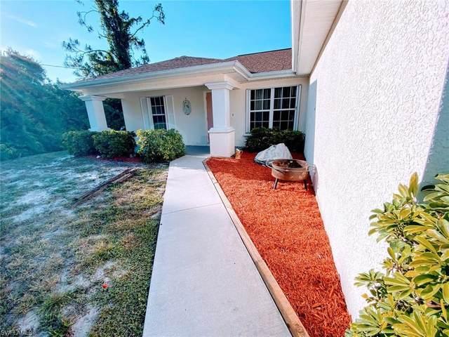 1017 Binkley St E, Lehigh Acres, FL 33974 (MLS #221035169) :: #1 Real Estate Services