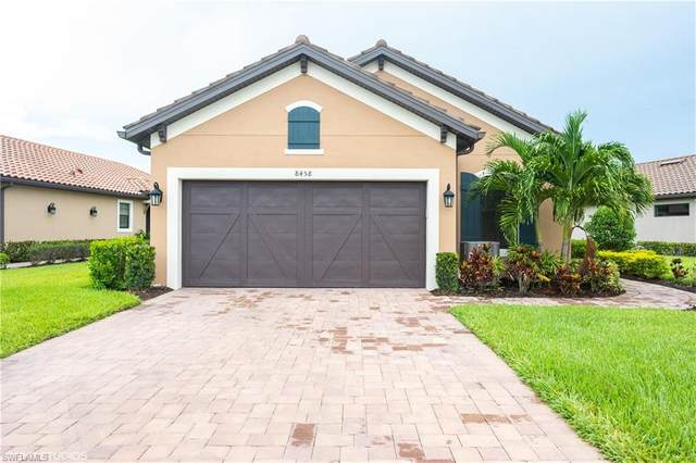 8458 Volaro Way, Naples, FL 34114 (MLS #221035190) :: Medway Realty