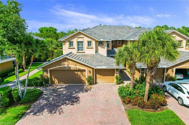 6852 Ascot Dr 3-201, Naples, FL 34113 (#221035247) :: REMAX Affinity Plus
