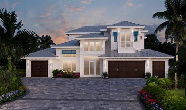 405 7th Ave N, Naples, FL 34102 (MLS #221035258) :: Bowers Group | Compass