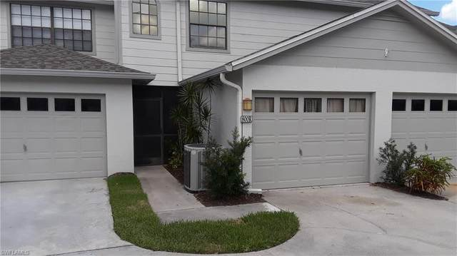 800 Meadowland Dr R, Naples, FL 34108 (MLS #221035265) :: Team Swanbeck