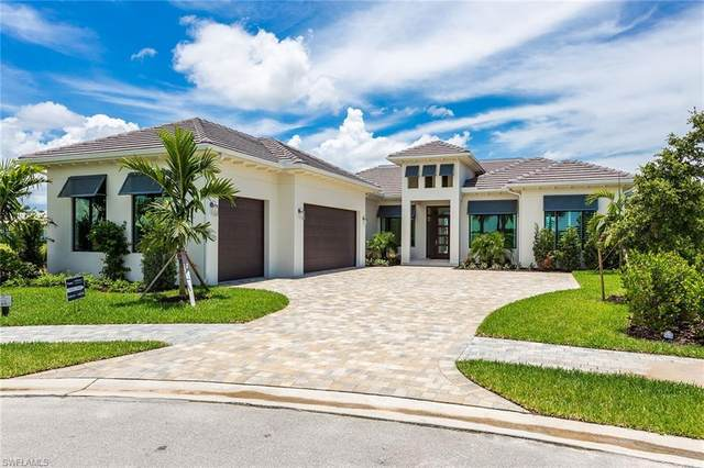 9927 Montiano Ct, Naples, FL 34113 (MLS #221035293) :: Medway Realty