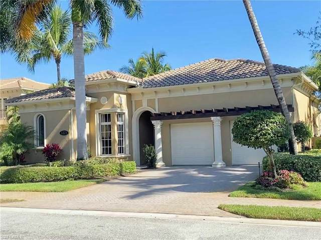 3271 Hyacinth Dr, Naples, FL 34114 (#221035309) :: Southwest Florida R.E. Group Inc