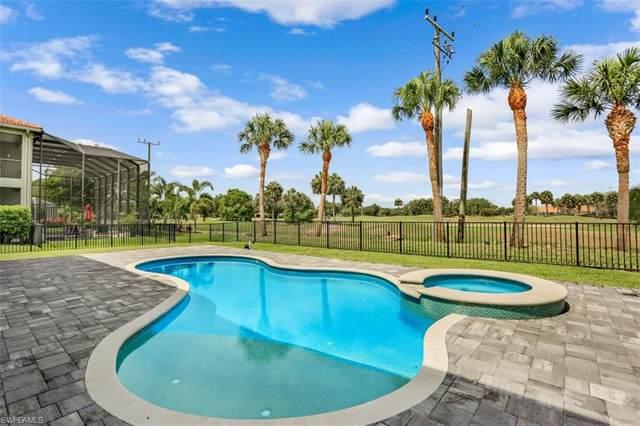 14642 Indigo Lakes Cir, Naples, FL 34119 (#221035312) :: MVP Realty