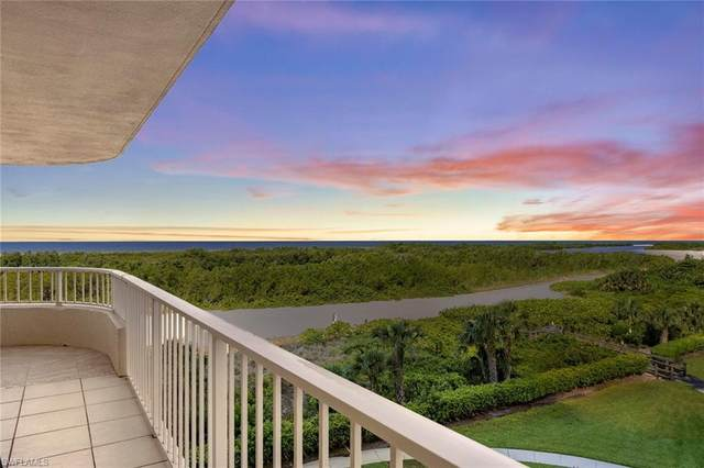 380 Seaview Ct #412, Marco Island, FL 34145 (#221035315) :: The Dellatorè Real Estate Group