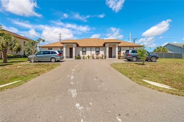2861 Tropicana Blvd, Naples, FL 34116 (MLS #221035351) :: Clausen Properties, Inc.