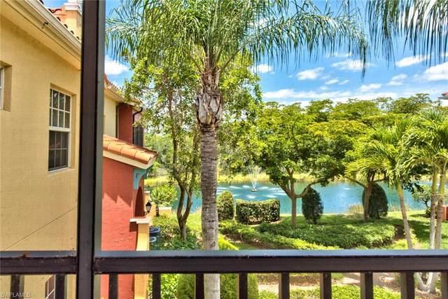 8761 Piazza Del Lago Cir #205, Estero, FL 33928 (#221035427) :: Caine Luxury Team