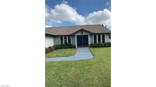 309 SE 18th Ave, Cape Coral, FL 33990 (MLS #221035431) :: Tom Sells More SWFL | MVP Realty