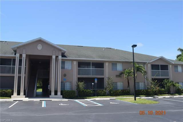 27095 Matheson Ave #208, Bonita Springs, FL 34135 (#221035451) :: Equity Realty