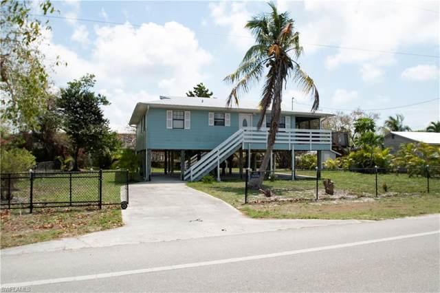 274 Smallwood Dr, Chokoloskee, FL 34138 (MLS #221035463) :: Realty Group Of Southwest Florida