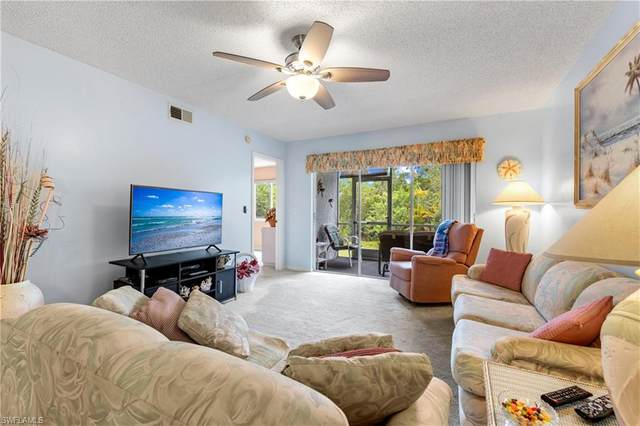 3021 Sandpiper Bay Cir #E101, Naples, FL 34112 (MLS #221035473) :: The Naples Beach And Homes Team/MVP Realty
