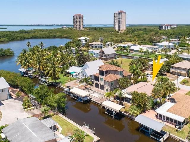 4733 Jackfish St, Bonita Springs, FL 34134 (MLS #221035522) :: Florida Homestar Team