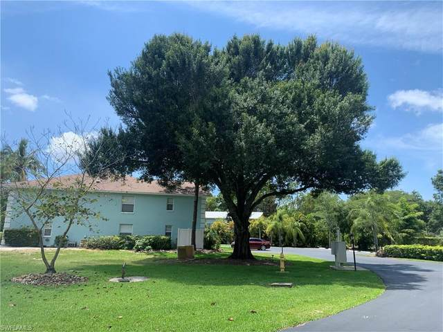 5739 Whitaker Rd A203, Naples, FL 34112 (#221035530) :: The Dellatorè Real Estate Group