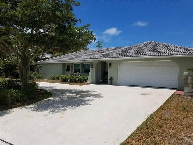 1828 Dogwood Dr, Marco Island, FL 34145 (MLS #221035531) :: Team Swanbeck