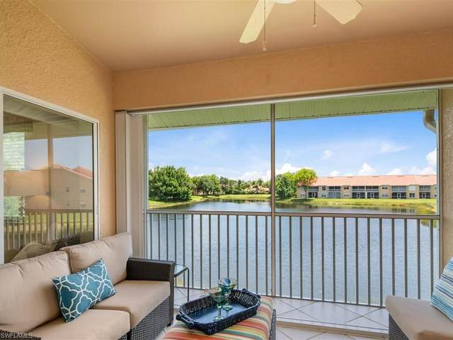 26700 Rosewood Pointe Dr #203, Bonita Springs, FL 34135 (MLS #221035553) :: Team Swanbeck