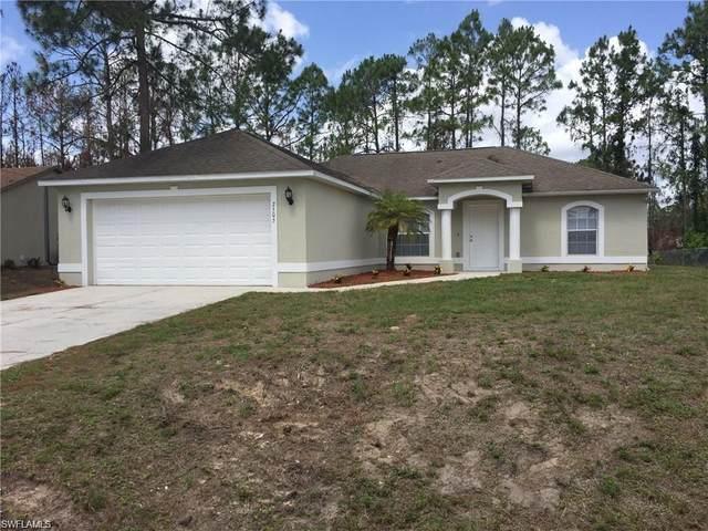 2505 Paula Ave N, Lehigh Acres, FL 33971 (MLS #221035608) :: #1 Real Estate Services