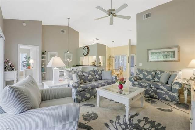 25220 Fairway Dunes Ct, Bonita Springs, FL 34135 (#221035617) :: The Dellatorè Real Estate Group