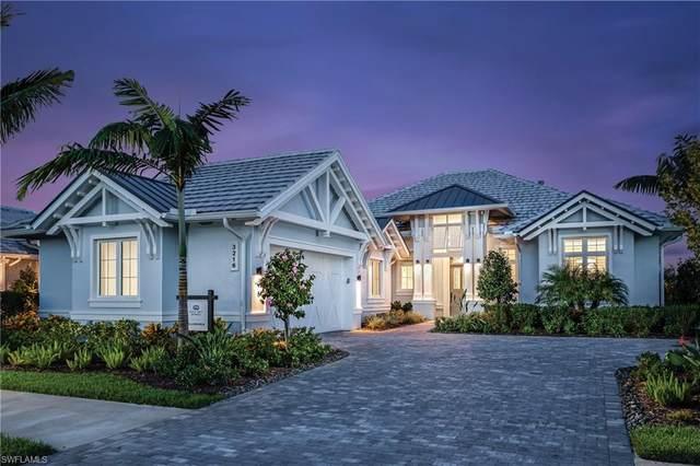 3327 Kumamoto Ln, Naples, FL 34114 (MLS #221035619) :: Clausen Properties, Inc.