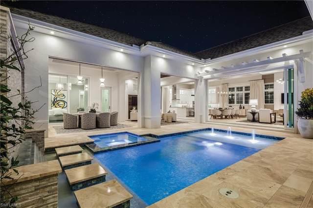 3331 Kumamoto Ln, Naples, FL 34114 (MLS #221035622) :: Clausen Properties, Inc.