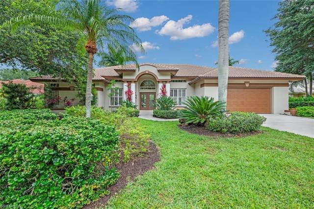 1829 Mission Dr, Naples, FL 34109 (MLS #221035627) :: Avantgarde