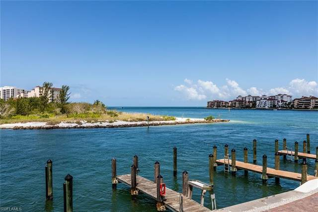 1206 Edington Pl D203, Marco Island, FL 34145 (MLS #221035637) :: Eric Grainger | Jason Mitchell Real Estate