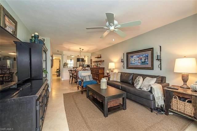 2662 Kings Lake Blvd 7-104, Naples, FL 34112 (MLS #221035649) :: Team Swanbeck
