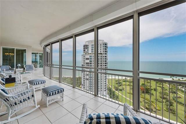 4151 Gulf Shore Blvd N #1903, Naples, FL 34103 (#221035691) :: The Dellatorè Real Estate Group