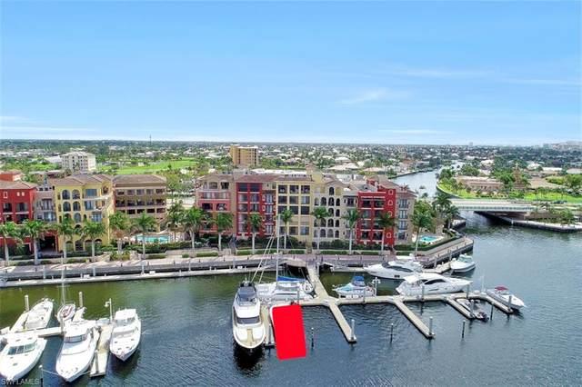 Address Not Published, Marco Island, FL 34145 (MLS #221035726) :: Avantgarde