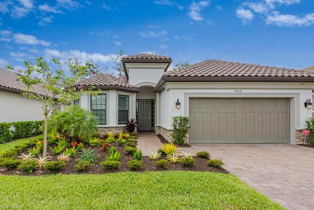 8660 Dilillo Ct, Naples, FL 34119 (MLS #221035760) :: Realty Group Of Southwest Florida