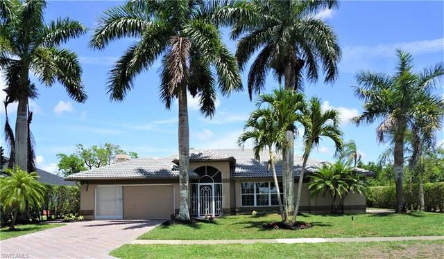 172 Cays Dr, Naples, FL 34114 (MLS #221035815) :: Realty Group Of Southwest Florida